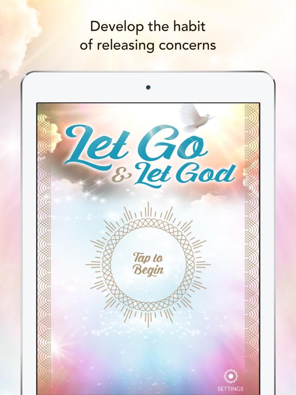 Let Go and Let God screenshot 7