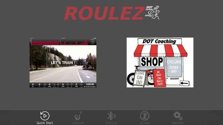 Roulez Triathlon Cycling