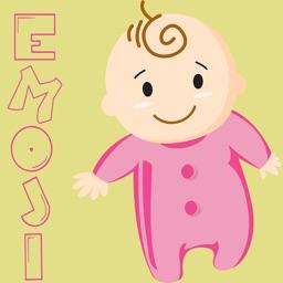 BabeMoji-Baby Emojis