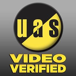 UAS Video Verified