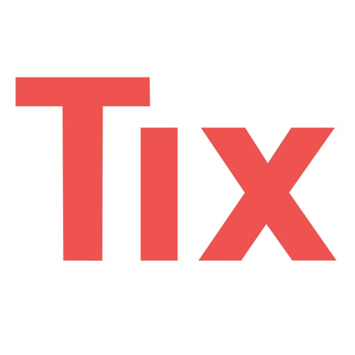 Download TixModa free for iPhone, iPod and iPad