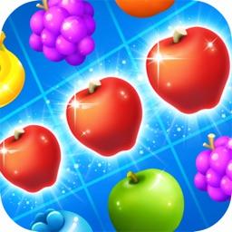 Fruit Smash Blast Mania HD