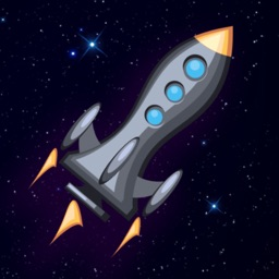 Space Voyage - A Quest Through The Galaxy