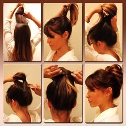 Women Braided Hairstyles