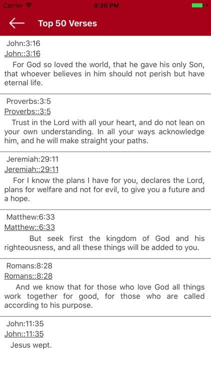 Truth Study Bible