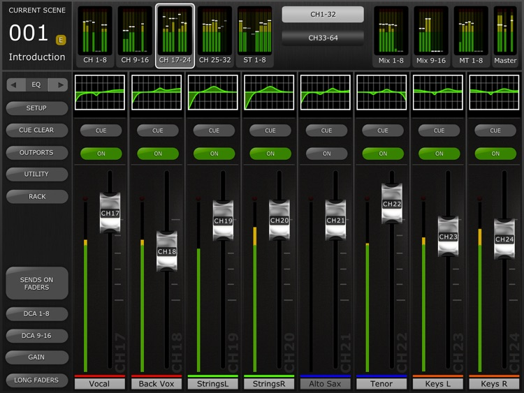 QL StageMix - US screenshot-0