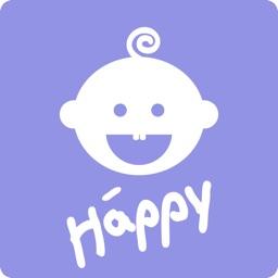 Happy Baby - ciąża i narodziny pregnancy and birth