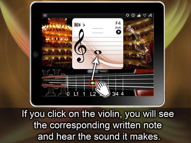 Violin Apps