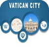 Vatican City - Offline City Maps Navigation