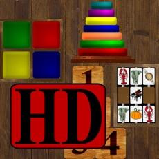 Activities of RetroMem HD