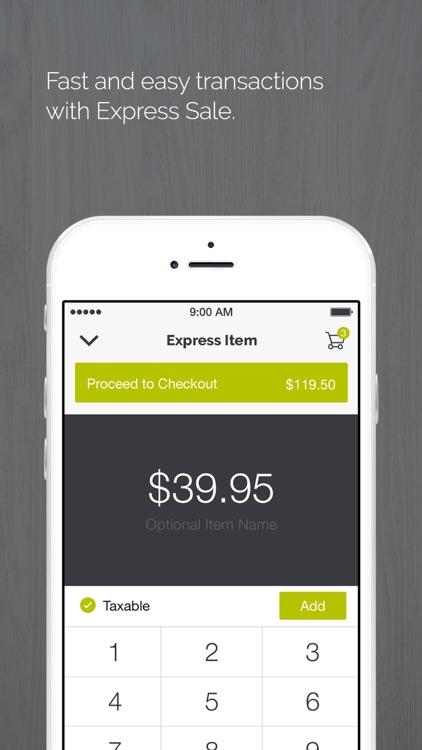 PhoneSwipe - Merchant Services