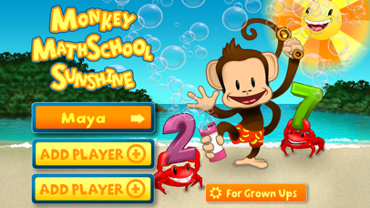 Monkey Math School Sunshine-3