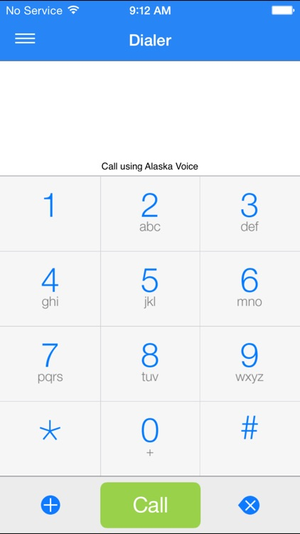 Alaska Voice