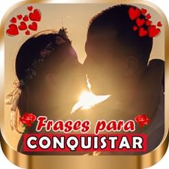 Frases De Amor Para Conquistar в App Store
