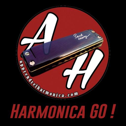 Harmonica Go !