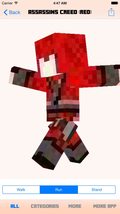 Pro Skins for Minecraft PE (Pocket Edition)