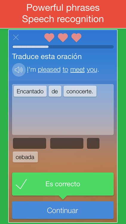 Learn American English - Language guide screenshot-3