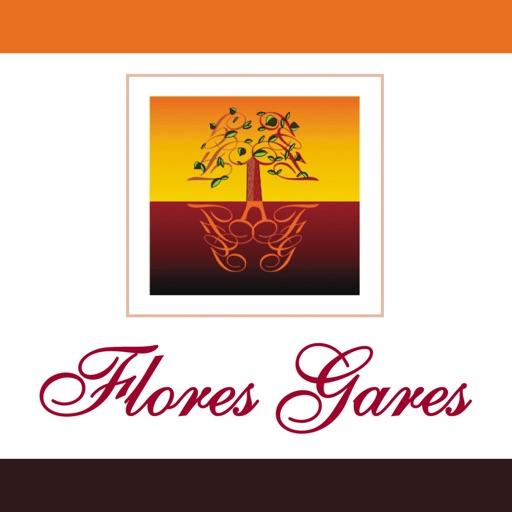 FLORES GARES
