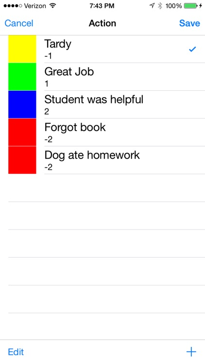 Teacher's Assistant Pro: Classroom Management screenshot-3