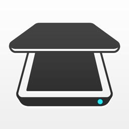 iScanner - escaner PDF y doc scanner.
