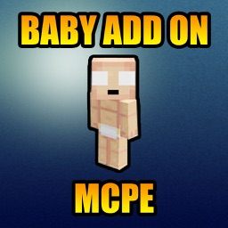 Baby Roleplay Addon For Minecraft PE