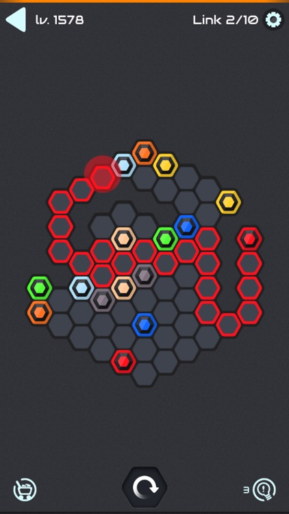 Star Link : HEXA screenshot-4