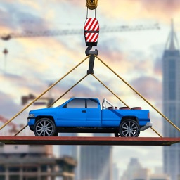 City Building Construction Simulator