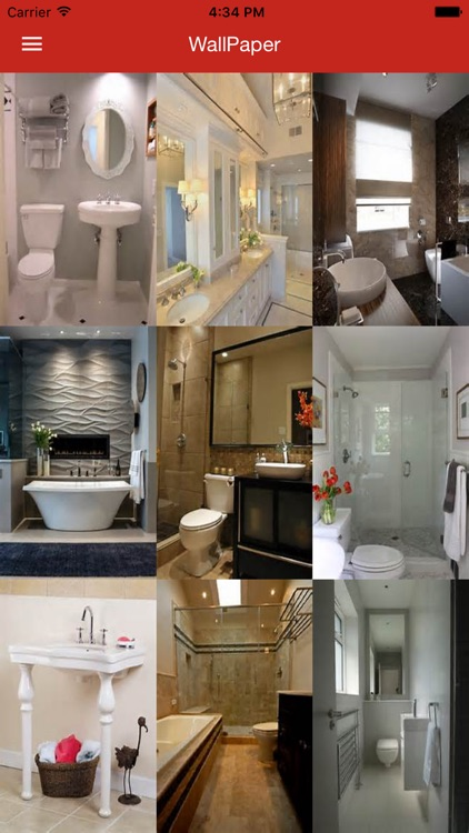 Bathroom Design Ideas- Home Bath Room Architecture