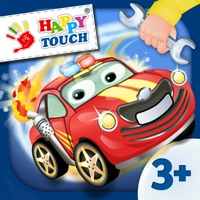 Codes for HAPPYTOUCH® Dream Cars Factory Hack