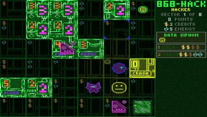 868-HACK Screenshots