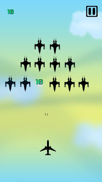 Shadow Jet fighter Elite Air Combat