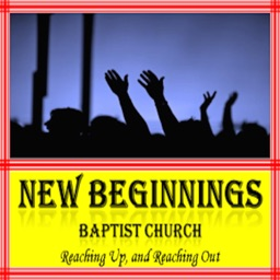 New Beginnings Baptist