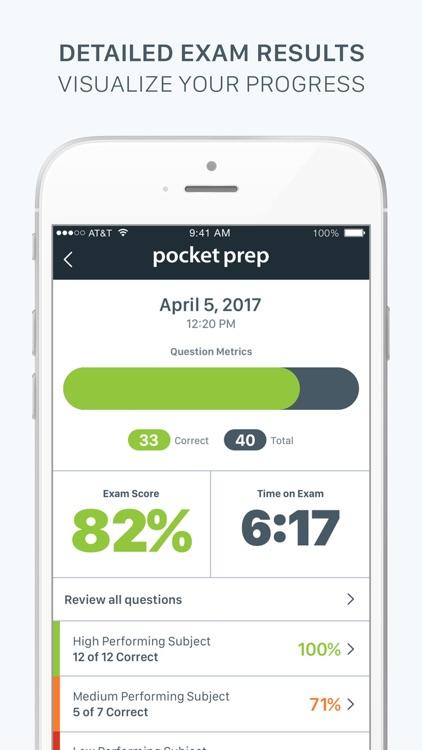 PMP Pocket Prep screenshot-3