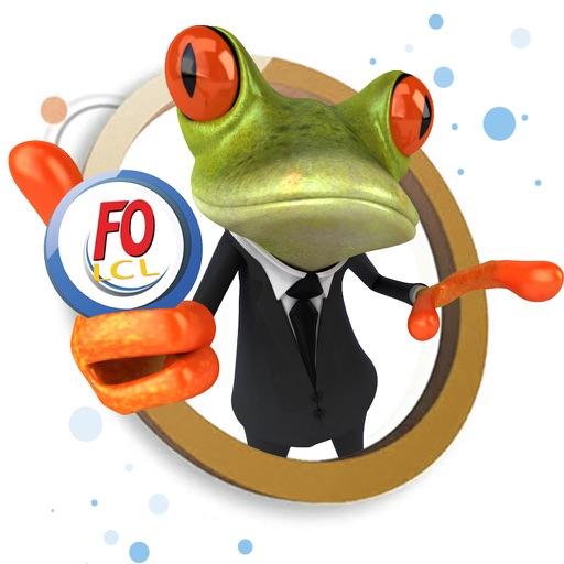 FO LCL application logo