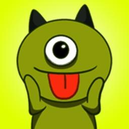 Cyclop Emoji