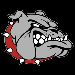 Sikeston Bulldogs Sticker Pack