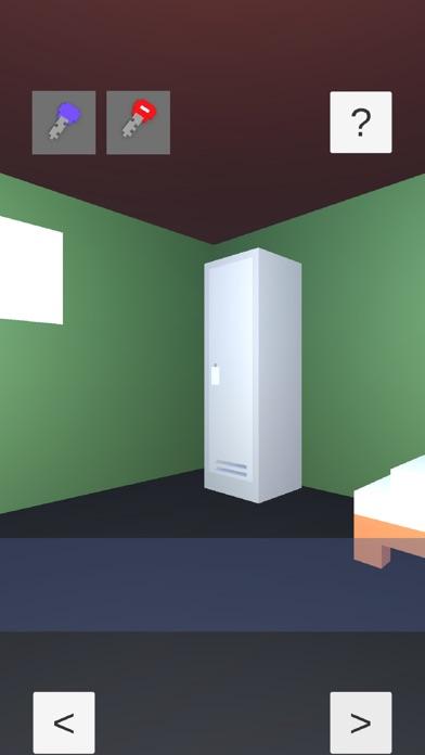 脱出ゲーム: Escape from Green Room紹介画像2