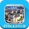 Stockholm Sweden - Offline Maps navigation