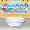 Ekrem Sonmez - Kitchen Cookie Maker artwork