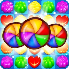 Activities of Candy Fever Match