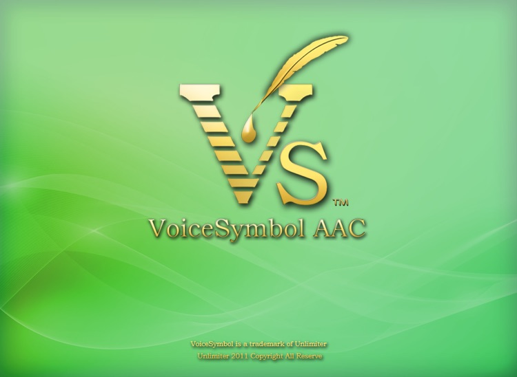 VoiceSymbol AAC