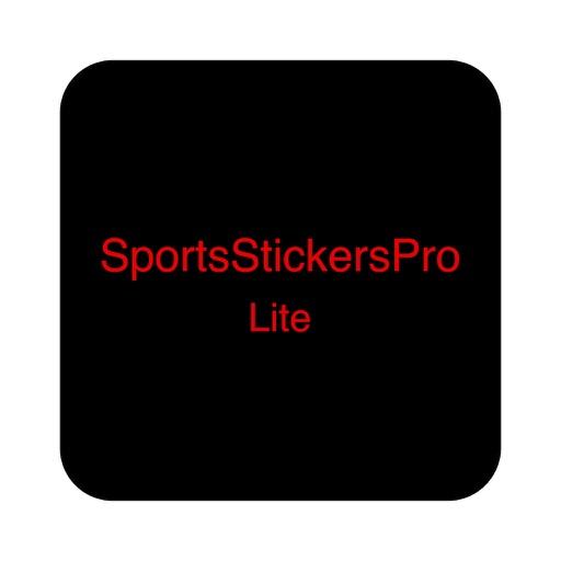 SportsStickersPro Lite