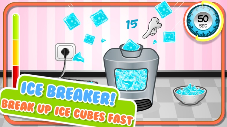 Ice Cream Truck: A Crazy Chef Adventure screenshot-1