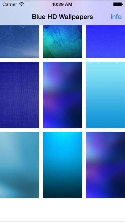 Blue Wallpapers(HD) - Best Backgrounds & Themes