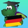 German for Kids: a Learning Story Adventure - iPadアプリ
