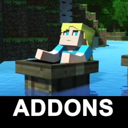 Adult AddOns for Minecraft PE