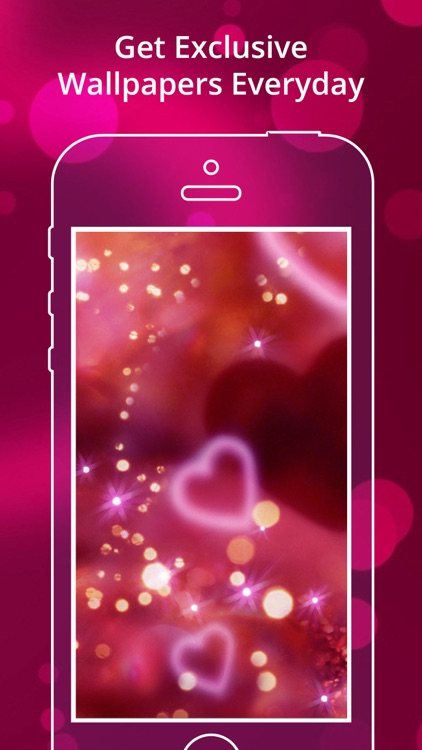 Valentine's Day Wallpapers | Backgrounds screenshot-4