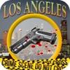 Free Hidden Objects:Los Angeles Crime Scene