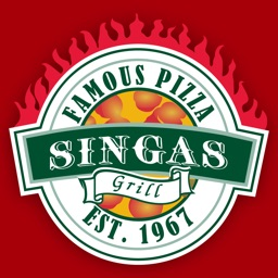 Singas Famous Pizza and Grill