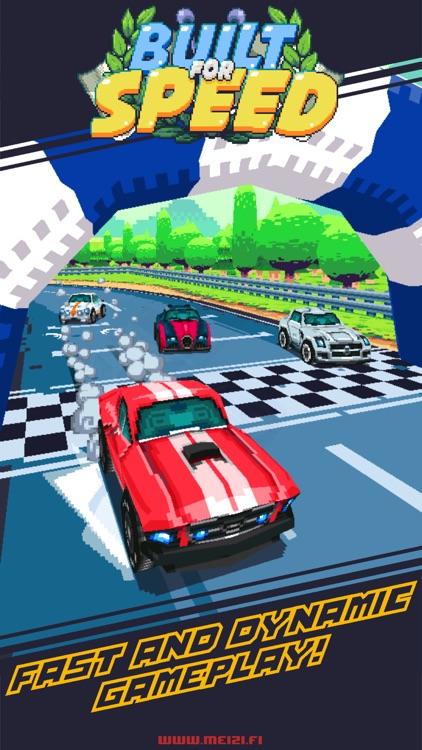 Built for Speed screenshot-3